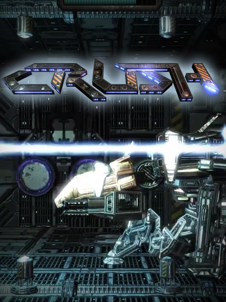 Crush (PC) DIGITAL