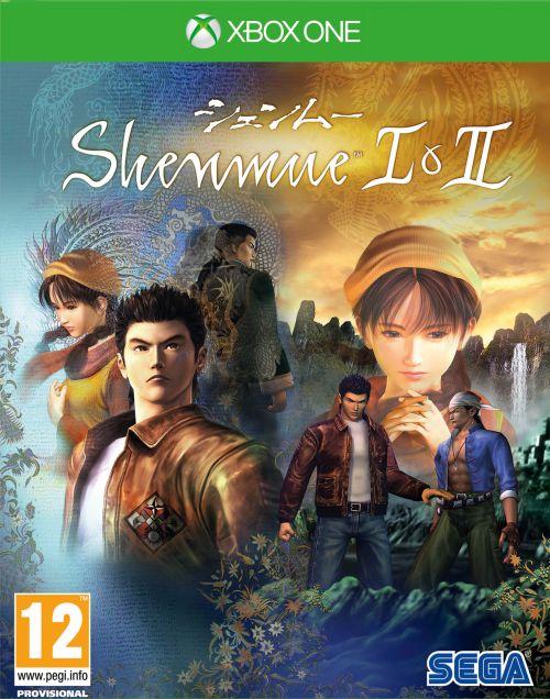 Shenmue I & II (XONE)