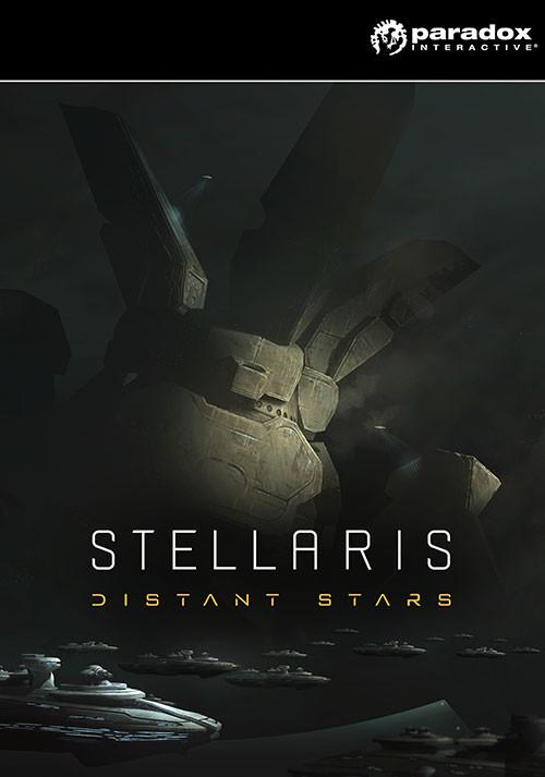Stellaris: Distant Stars Story Pack (PC/MAC/LX) DIGITÁLIS