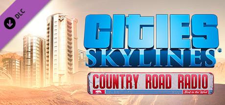 Cities: Skylines - Country Road Radio (PC/MAC/LX) PL DIGITAL