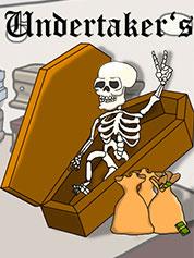 Undertaker's (PC) DIGITAL