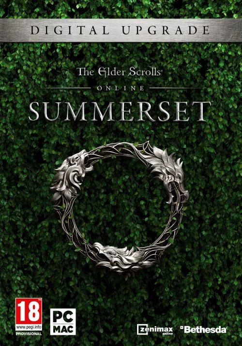 The Elder Scrolls Online - Summerset Upgrade (PC/MAC) DIGITAL