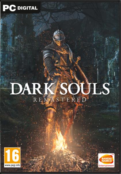 Dark Souls Remastered (PC) DIGITÁLIS