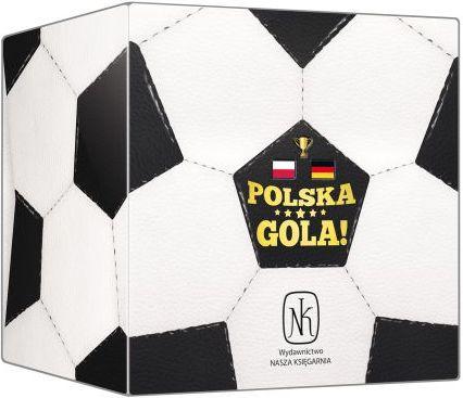 Polska, gola! (Polska - Niemcy) (Gra Planszowa)