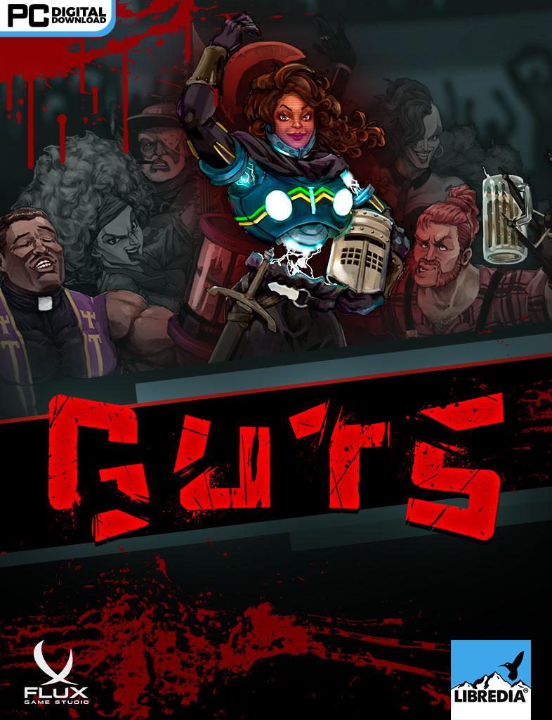 GUTS (PC) DIGITÁLIS