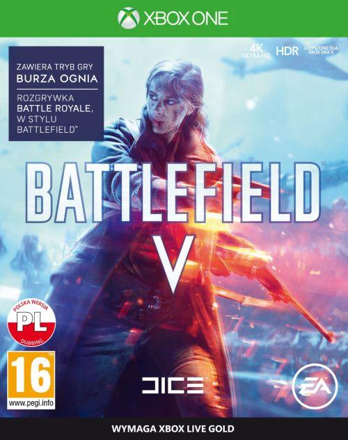 Battlefield V (XOne) PL