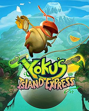 Yoku's Island Express (PC) DIGITAL