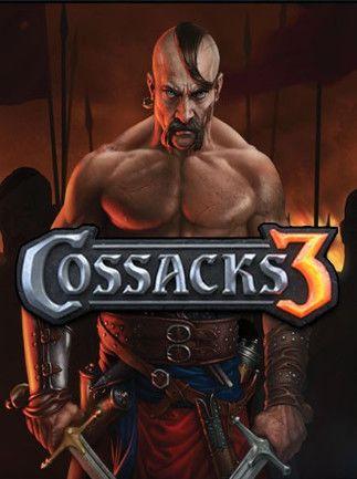 Kozacy 3 - Complete Cossacks 3 Experience (PC) DIGITAL