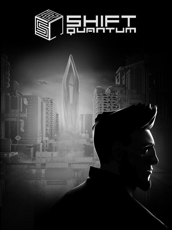 Shift Quantum (PC) PL DIGITAL
