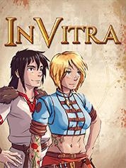 In Vitra - JRPG Adventure (PC) DIGITAL