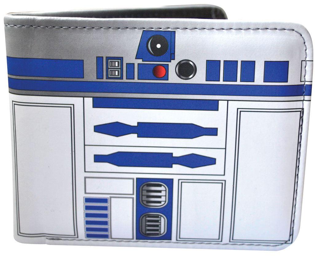 Portfel Star Wars R2-D2 premium