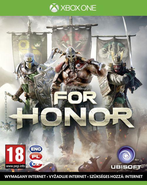 For Honor (XOne) DIGITAL