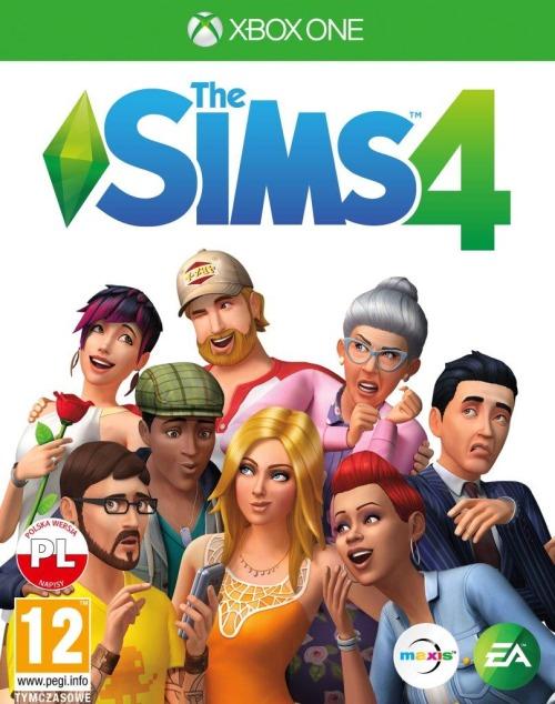 The Sims 4 (XOne) PL klucz MS Store