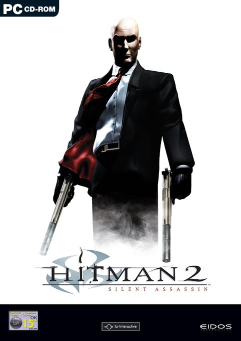 Hitman 2: Silent Assassin (PC) klucz Steam