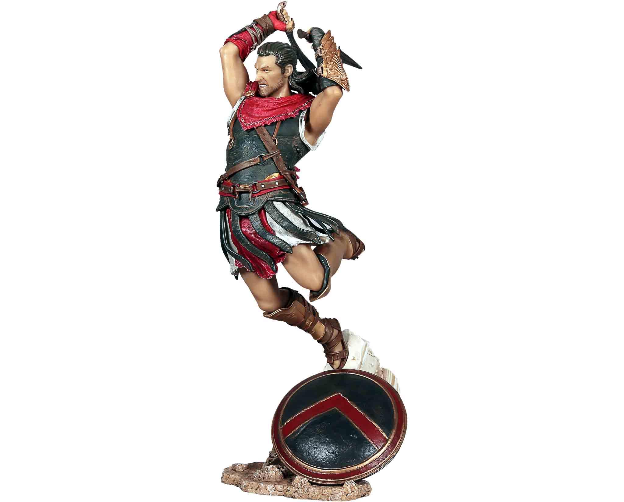 Assassin's Creed Odyssey - Figurka Alexios