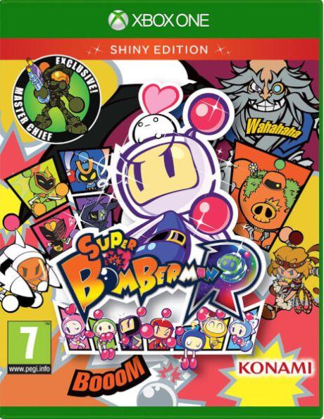 Super Bomberman R-Shiny Edition (XOne)
