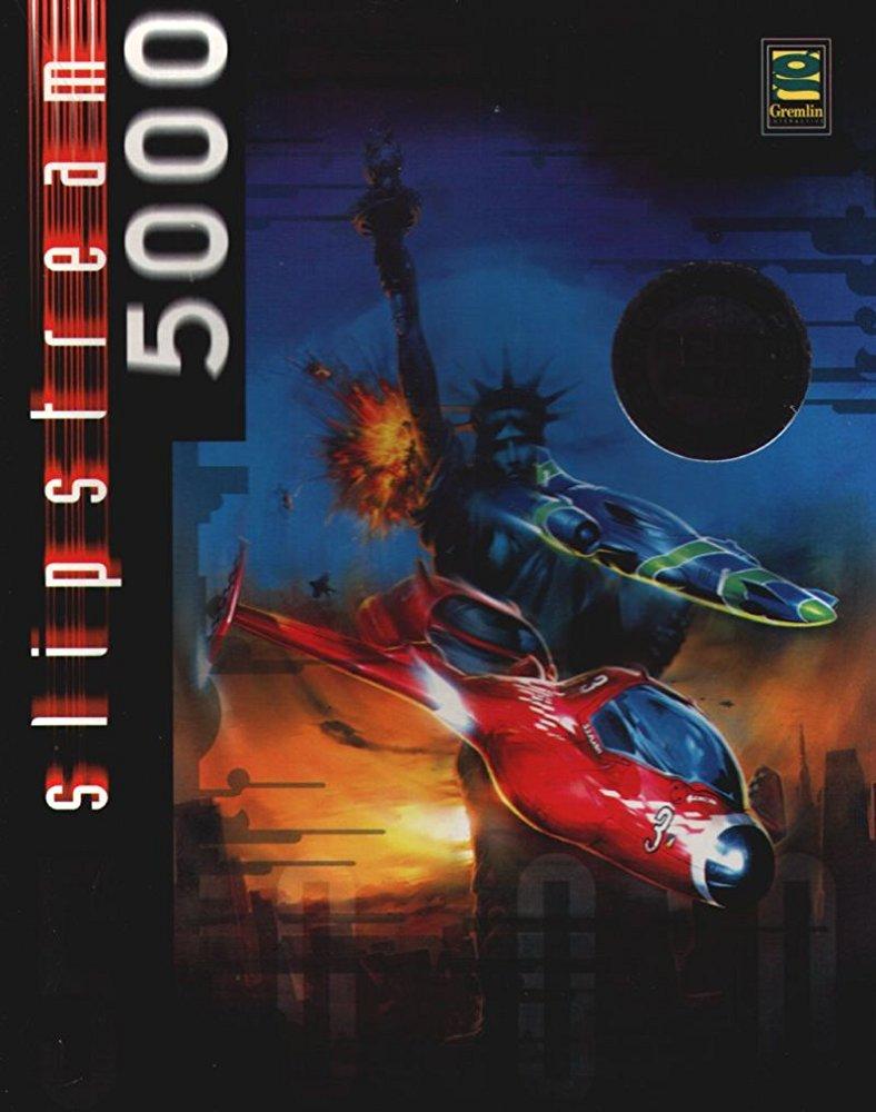 Slipstream 5000 (PC) DIGITAL