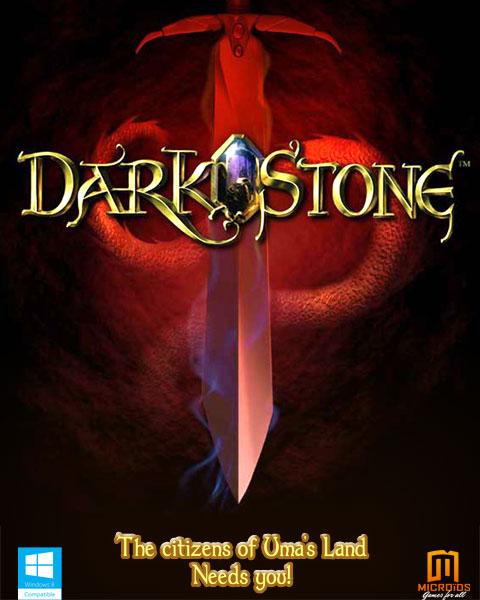 Darkstone (PC) DIGITAL