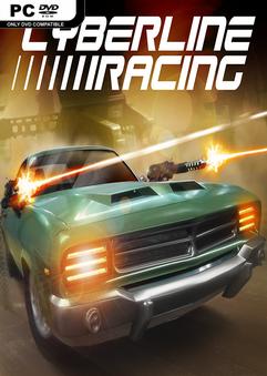 Cyberline Racing (PC) klucz Steam