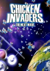 Chicken Invaders 2 (PC) klucz Steam