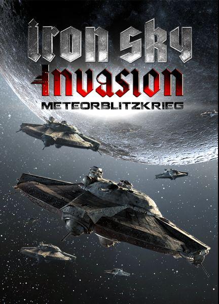 Iron Sky: Invasion - Meteorblitzkrieg (PC) PL klucz Steam