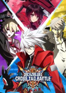 BlazBlue: Cross Tag Battle (PC) DIGITAL