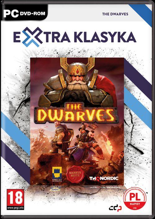 The Dwarves - Extra Klasyka (PC) PL
