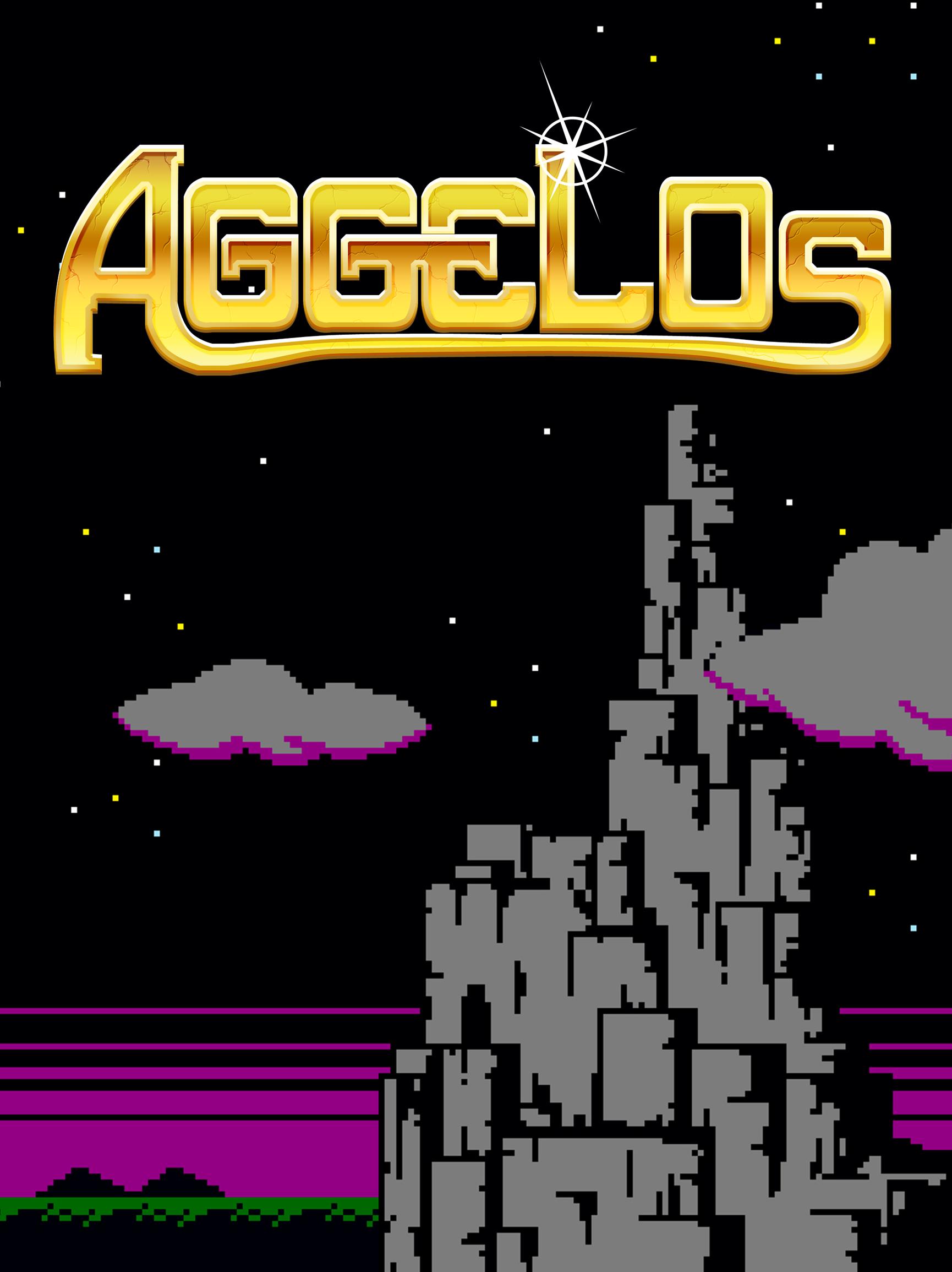 Aggelos (PC) DIGITAL