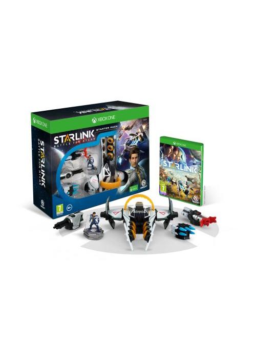 Starlink Starter Pack (XOne) DUBBING!