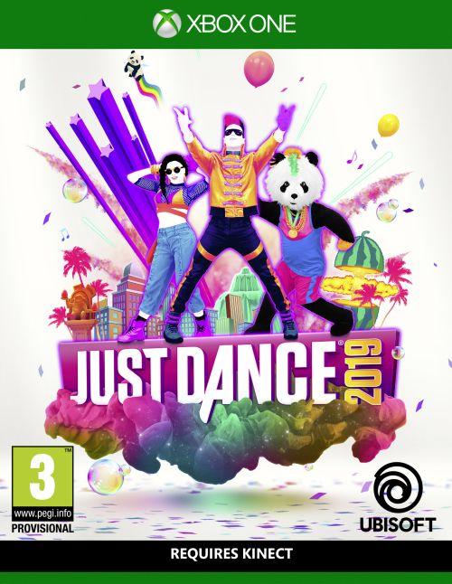 Just Dance 2019 (XOne)