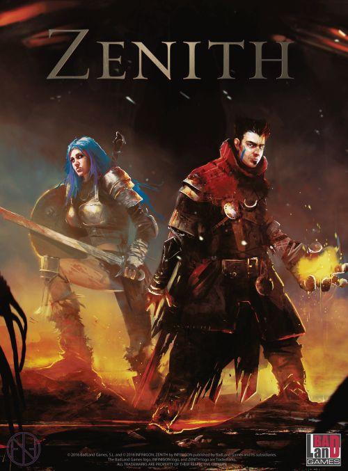 Zenith (PC) DIGITAL