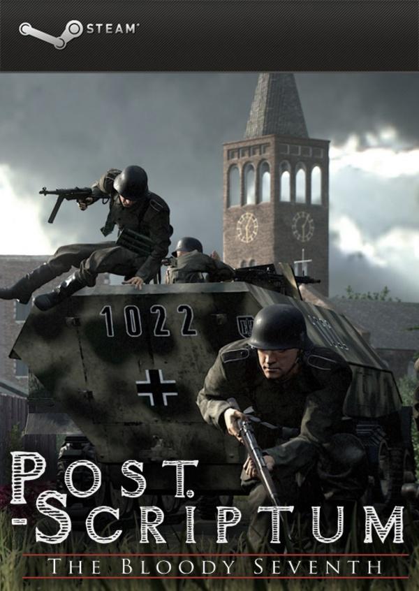 Post Scriptum (PC) DIGITÁLIS