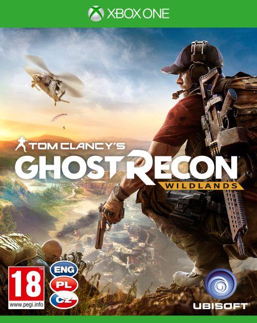 Tom Clancy's Ghost Recon: Wildlands (Xone) DIGITAL