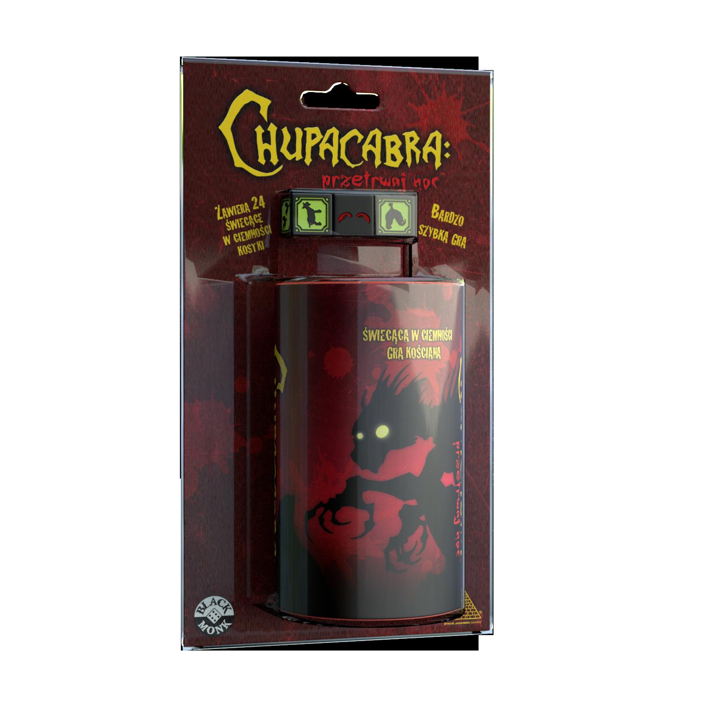 Chupacabra (Gra Kościana)