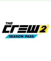 The Crew 2 Season Pass (PC) DIGITAL
