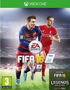 FIFA 16 (XOne) DIGITAL