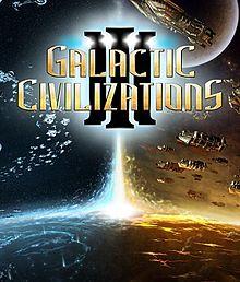 Galactic Civilizations III (PC) klucz Steam