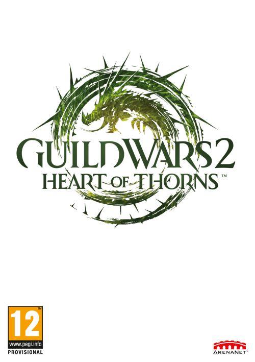 Guild Wars 2: Heart of Thorns (PC) DIGITAL