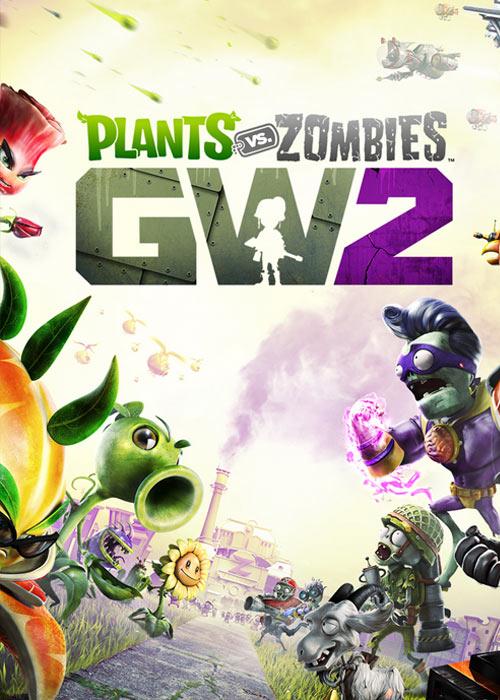 Plants vs. Zombies Garden Warfare 2 (PC) klucz Origin