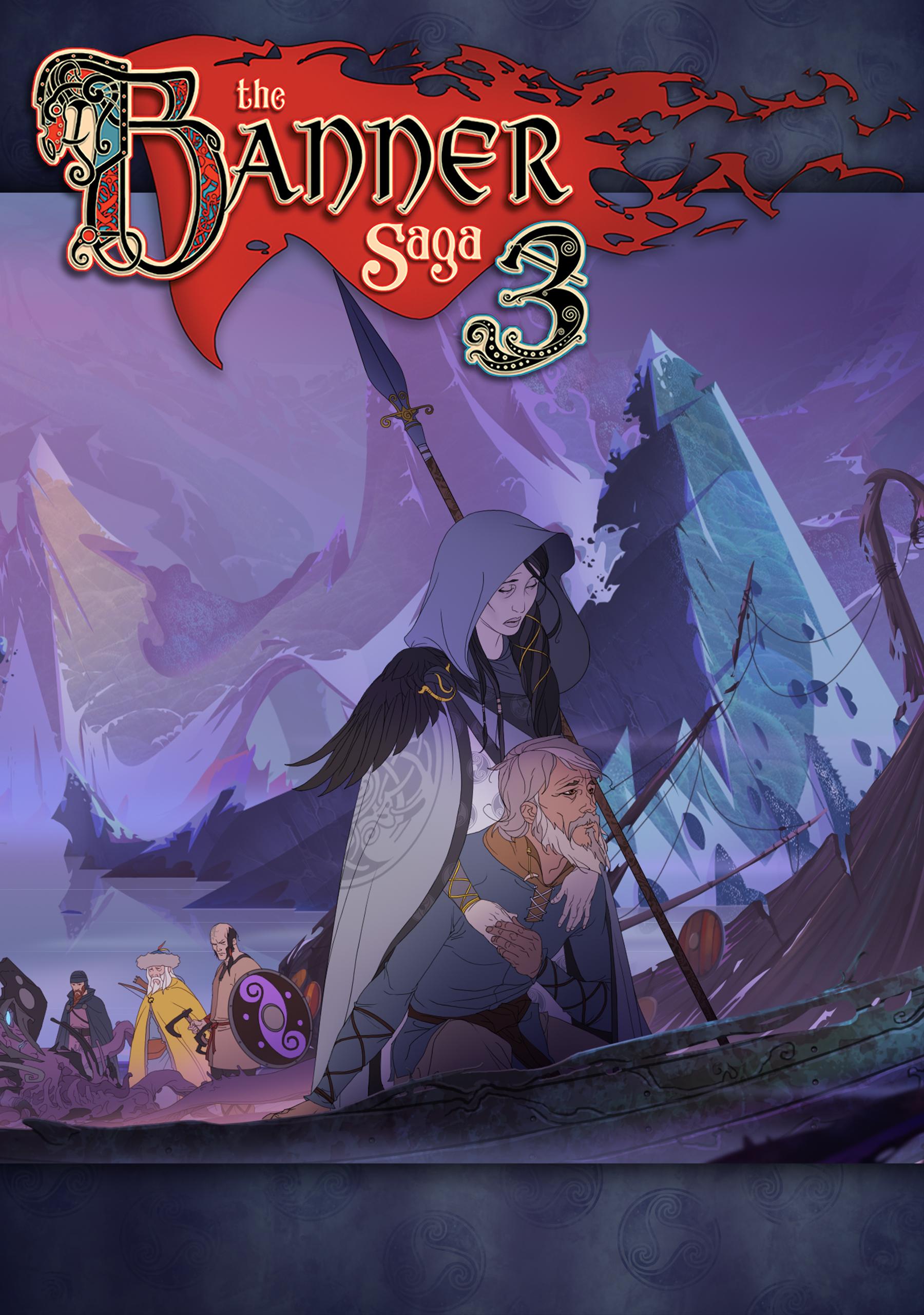 The Banner Saga 3 (PC) PL klucz Steam