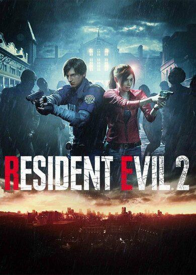 Resident Evil 2 (PC) klucz Steam
