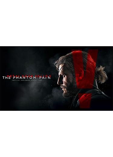 Metal Gear Solid V: The Phantom Pain - Western Tack DLC (PC) DIGITAL
