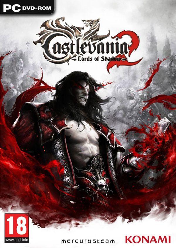 Castlevania: Lords of Shadow 2 Revelations DLC (PC) DIGITAL