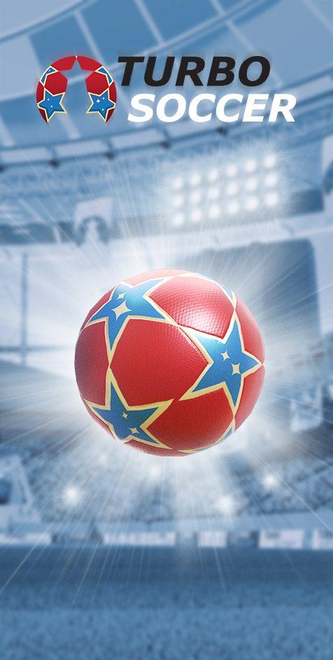 Turbo Soccer VR (PC) DIGITAL
