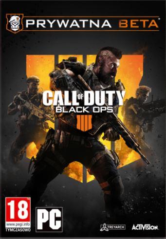 Call of Duty: Black Ops 4 Mystery Box (PC) + POLSKI DUBBING