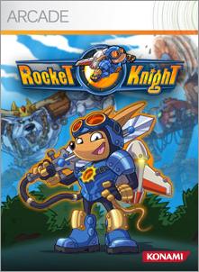 Rocket Knight (PC) DIGITÁLIS