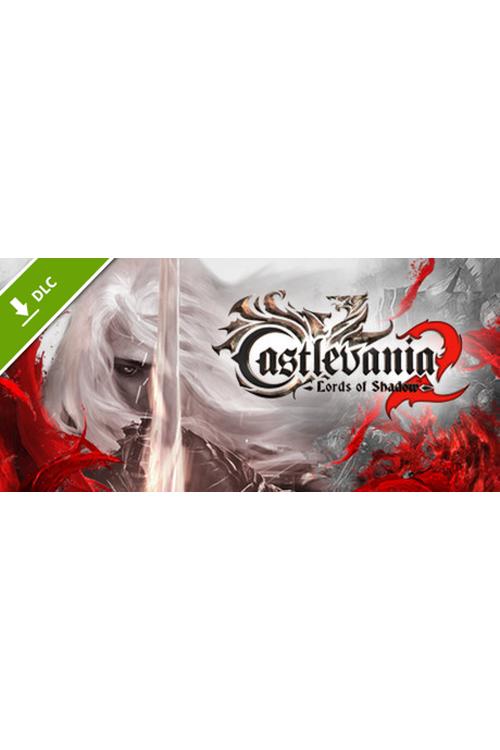 Castlevania: Lords of Shadow 2 Revelations DLC (PC) DIGITÁLIS