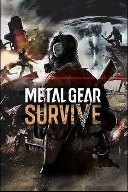 Metal Gear Survive (PC) DIGITÁLIS