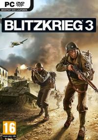 Blitzkrieg 3 (PC) PL klucz Steam