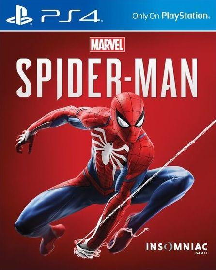 Marvel's Spider-Man (PS4) PL